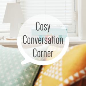 Cosy Conversation Corner